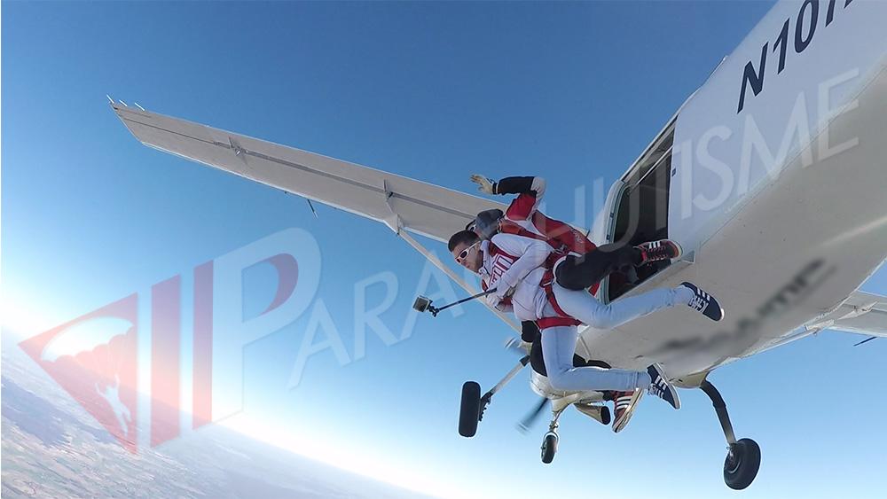 saut en parachute meaux