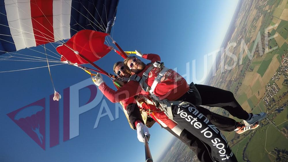 parachutisme val d'oise